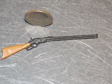 Dollhouse Miniature Winchester Hunting Rifle Gun 1:12 scale Z663 Dollys Gallery