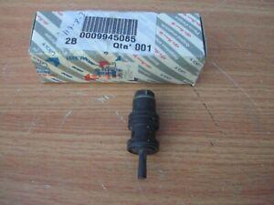 Valve Power Steering Pump fits Fiat Lancia Delta Alfa Romeo 145 146 155 9945085