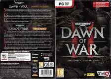 Dawn of war 2 Collection [The complete Collection] - PC DVD-Rom