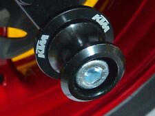 KTM 450 530 EXC SXF 660 SMC 990R PADDOCK STAND SPULEN BAUMWOLLROLLEN SPULE B16L