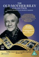 The Vecchio Mother Riley Collection (6 Film) DVD Nuovo DVD (1947150)