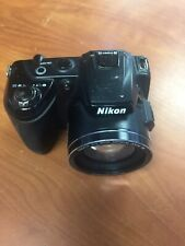 Nikon COOLPIX L120 14.1MP Digital Camera - Black - For Parts Only