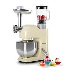 Stand Mixer Kitchen Machine Kneading Food Processor Mincer Pasta Maker 1200W 5L