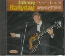 JOHNNY HALLYDAY  SOUVENIR SOUVENIR  NEUF EN BLISTER