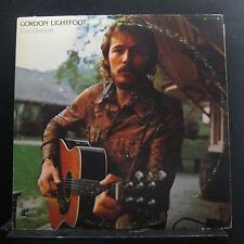 Gordon Lightfoot - Don Quixote LP VG+ MS 2056 Reprise 1972 USA Vinyl Record