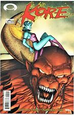 IMAGE  COMIC    Kore  (2003 )   # 2        Very Fine  /  NM