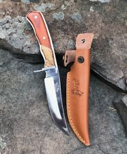 ELK RIDGE Skinner Hunting Knife with Sheath ER-085 Outdoor Survival