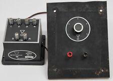 (A) ORIGINAL Vintage JBL N2500 2-Way CROSSOVER X-Over from JBL C36 Speaker - 16Ω