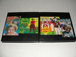 Super 8 Film ( 4 Shirley Temple Movies ) 4 x 200  B/W & SOUND