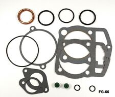 Top End Head Gasket Kit For Honda ATC200X 200ES 200M 200S 200E Big Red 200 FG-66