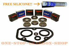 VW Polo / Lupo / Vento / Caddy 5sp 085 Gearbox Bearing & Oil Seal Repair Kit O85