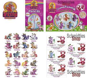 Filly Baby Unicorn - wählen Sie ihre Filly's - Unicorn/Sonderfiguren!