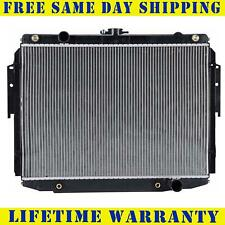 Radiator For 1979-2003 Dodge Ram B150 B200 B1500 B250 B100 Fast Free Shipping (Fits: More than one vehicle)