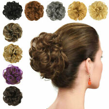Chignon Magic Adjustable - For All Colors Hair - New
