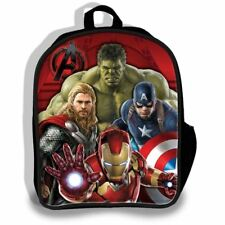 Marvel Âge of Ultron Groupe Lenticulaire Sac À dos