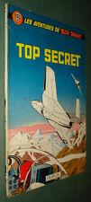 BUCK DANNY 22 : Top Secret - Hubinon Charlier - EO Dupuis 1960