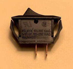 QSC RMX2450 RMX850 RMX1450 RMX series replacement power switch SW-000016-SW