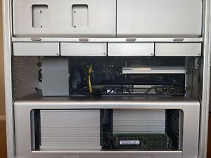 Apple Mac Pro 5,1, 2 x 3.33Ghz 12 Cores, 480GB SSD + 1.5 TB, 48GB 1333Mhz RAM
