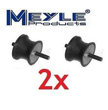 2-Meyle Brand Front Transmission Mount's For BMW E30 E36 E39 E46