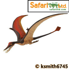 Safari Ramphorhynchus giocattolo di plastica solida JURASSIC Flying Dinosauro BIRD * NUOVO * 💥