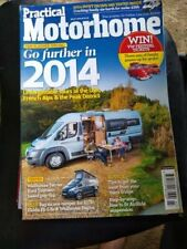 PRACTICAL MOTORHOME - March 2014