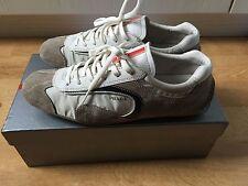 Prada Trainers Sneakers Size 7
