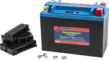 WPS Fire Power HJTX20HQ-FP Featherweight Lithium Motorcycle Battery 490-2525