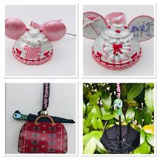 3 Mary Poppins christmas ornaments