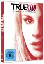 True Blood - Die komplette fünfte Staffel [5 DVDs] (2013)
