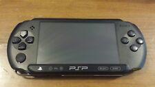 Sony Playstation Portable PSP Street Console E1003