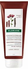 Klorane hair lotion based on quinine and vitamin B, 200ml KLORANE BALSAM 200ml