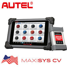 Autel Maxisys MS908CV HD Heavy Duty Diesel Truck Moduel Diagnostic Scanner Tool