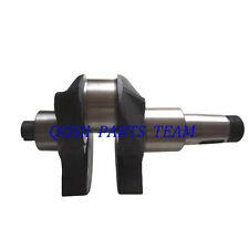 Fit Genuine Yanmar CY1115 Diesel Engine Crankshaft