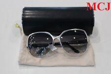 'Good Cond' BVLGARI Sunglasses 6033 102/8G 63/16