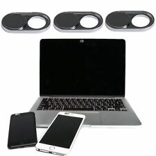 High Quality Webcam Cover Black Privacy Open or Close For Mobile Laptop Tablet