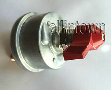 Heavy Duty Battery Kill Switch Cut Off Safety Disconnect 2 Terminals 250 Amps