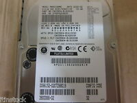 Fujitsu - 18GB, 10k SCSI, Hard Drive / HDD With Sun Caddy - MAN3184MC