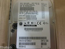 FUJITSU - 18gb, 10K SCSI, Hard Drive / HDD con sole Caddy-man3184mc