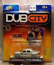 Dub City 2000 Chevy Avalanche  Pickup