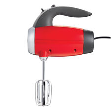 Sunbeam JM6600R Mixmaster® Hand Mixer - Toffee Apple Red - RRP $69.95
