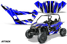 AMR Racing Arctic Cat Wildcat Sport XT 700 Graphic Kit Decal Sticker Wrap ATTK U