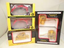 First Gear 1:87 scale Diecast Construction Vehicles(5), dy5