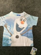 Primark disney  boys frozen top age 18 Months - 2 Years  New with tag
