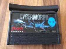 Atari Jaguar:        CYBERMORPH