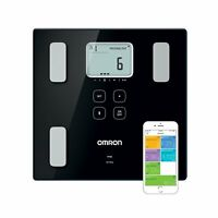 Omron Viva - Scale Smart and Body Composition Monitor with Measuring