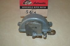Trico S-616 Jeep CJ-3A 3B Vacuum Wiper Motor NOS  3 Year Warranty Running out!