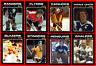 RETRO 1970s NHL WHA High Grade Custom Made Hockey Cards U-PICK Series 2 THICK
