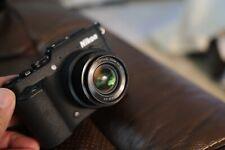 Nikon COOLPIX P7800 12.2MP Digital Camera -Excellent!