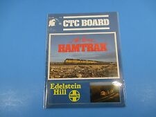 CTC Board Magazine (Railroads Illus) June 1988 All Aboard Hamtrak Santa Fe M4028