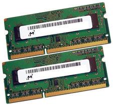 Micron 2x 16gb 32gb ddr3l ram 1866 MHz/1867 MHz F Apple Imac 17,1 late 2015 5k
